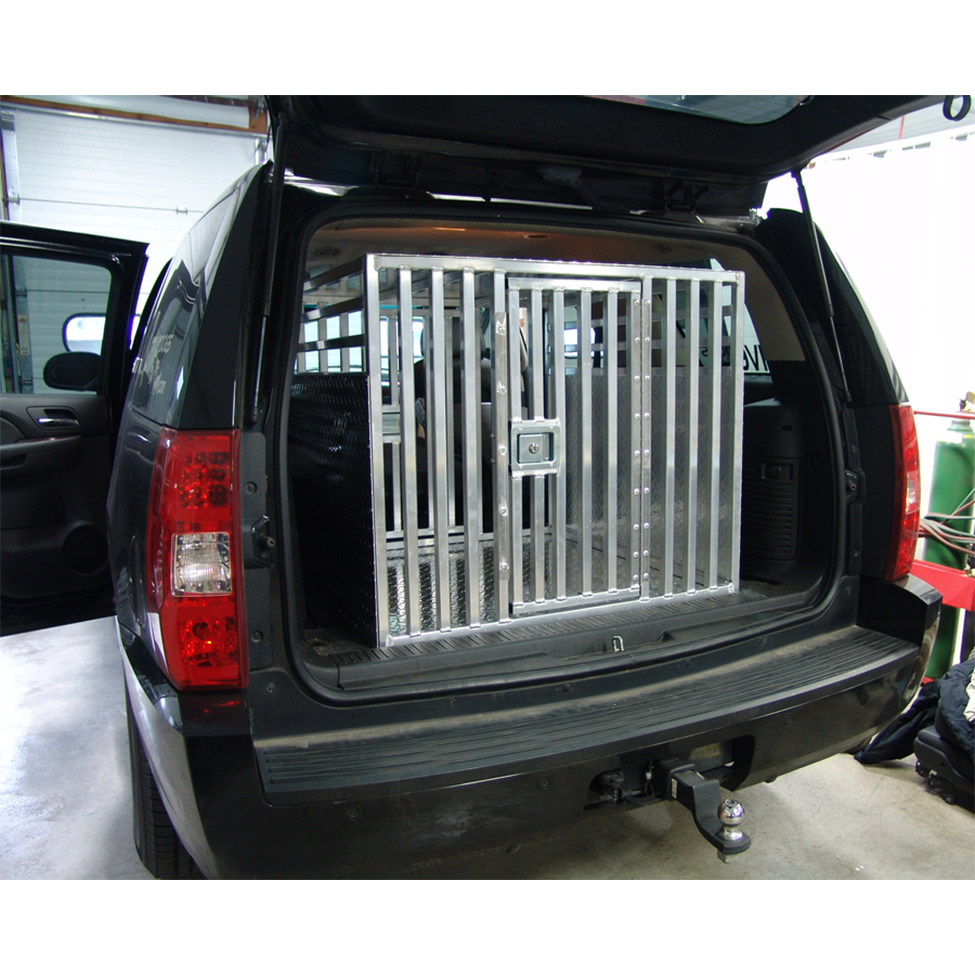 Suv Crate Ace Dog Gear